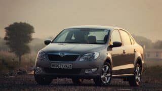 Skoda India to hike prices across its model range