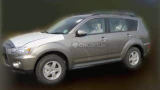2012 Mitsubishi Outlander 7-seater: more details revealed