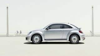 Volkswagen iBeetle: The car made specifically for iPhone users
