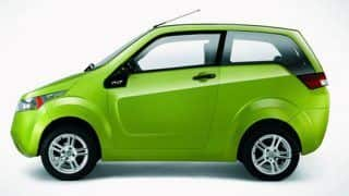 Hybrid and electric cars may get incentives in the 2012 budget