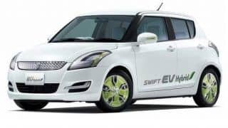 Maruti Swift Hybrid: Would another Hybrid make sense for the Indian market