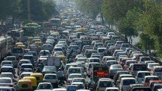 High Security Number Plate के बगैर गाड़ी चलाने पर कल से कटेगा चालान, भरना होगा 5000 रुपये जुर्माना