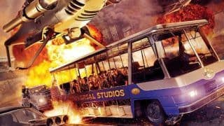 Fast & Furious Supercharged Opens June 25: Universal Studios to inaugurate Fast & Furious Theme Park Ride