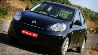 Exclusive: Thai version of Nissan Micra facelift not coming to India