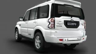 Mahindra Scorpio 2015: Gets an update