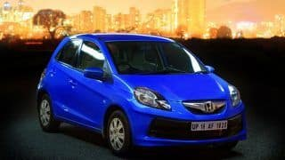 Honda's diesel car attack will begin in India from April 2013