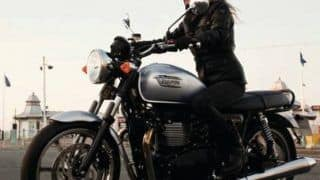 Triumph introduces attractive EMI scheme for Bonneville in India