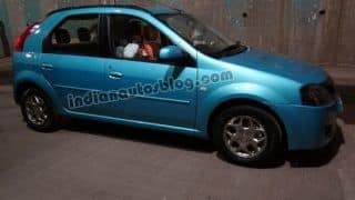 Official: Mahindra Verito Vibe to be launched on June 5