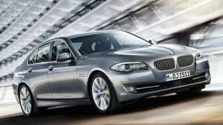 BMW to recall 3,422 units in India