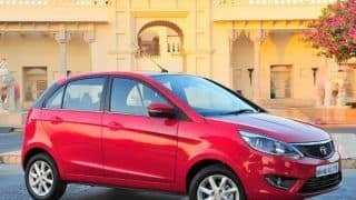 Tata Bolt launched in India: Price starts from INR 4.45 lakhs for Tata's new hatchback Bolt