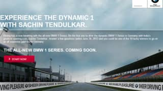 BMW to bring all new 1-Series to India soon