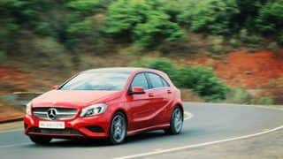 Mercedes Benz India continues to lead luxury car sales in the month of September 2013