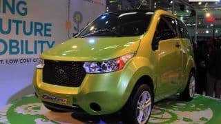 Mahindra may inaugurate Reva NXR plant by August-end
