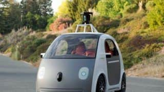 Google's Self-Driving Car: Google plans to launch autonomous car in 5 years, joins hands with Ford, GM, Toyota and Others