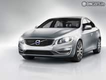2014 Volvo S60 and XC60 to launch tomorrow