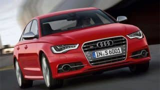 Audi to launch three models in India this year