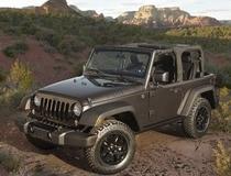 Fiat to showcase Jeep Wrangler and Jeep Cherokee at the 2016 Delhi Motor Show