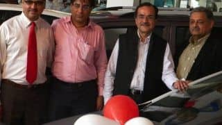 Carnation Auto opens its first franchise in Thane, Maharashtra