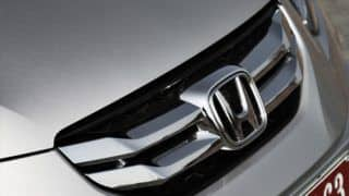 Honda's product onslaught: Brio-based MPV, compact SUV, new City and Jazz by 2015