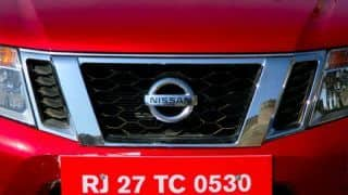 Nissan India recalls 12,000 vehicles to fix engine switch and airbags problem