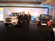Chevrolet to invest 6,400 crores in India: Plans to launch 10 new cars in five years