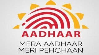 Supreme Court's Verdict on Aadhaar: Here's The Top Developments to be Noted