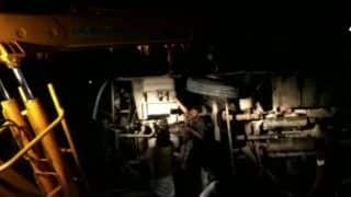 Tamil Nadu: Seven Dead as Bus Carrying 40 People Rams Into Parked Truck in Salem