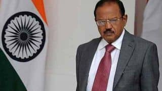 NSA Ajit Doval & Saudi Crown Prince Discuss Kashmir Issue, Regional Security
