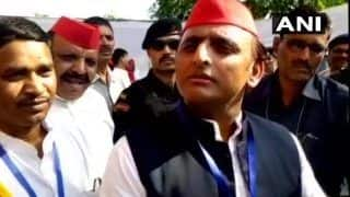 BJP Trying to Incite People by Creating Caste Unrest, Says Former UP CM Akhilesh Yadav