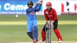 वर्ल्डकप से पहले टीम इंडिया की सबसे बड़ी मुश्किल हल करेंगे अंबाती रायडू, कोहली ने किया खुलासा