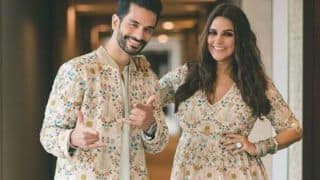 Angad Bedi Feels His Marriage to Neha Dhupia And Having a Child Will Boost His Acting Skills