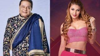Bigg Boss 12: Shilpa Shinde Says Nothing is Weird About Anup Jalota-Jasleen Matharu Relationship