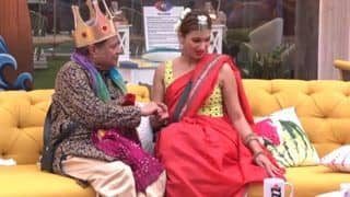 Bigg Boss 12: Anup Jalota's ex-Wife, Sonali Rathod Speaks on His Relationship With Jasleen Matharu
