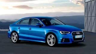 LIVE - Audi A3 launch Updates: Launched in India at INR 30.5 Lakh (ex-showroom)