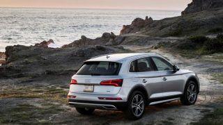 2018 Audi Q5 SUV India Launch on 18 January; Price in India, Specs, Features, Interior