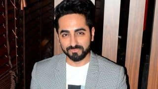 Ayushmann Khurrana Makes a Shocking Revelation About Facing Casting Couch, Says a Gay Casting Director 'Wanted to Feel Him'