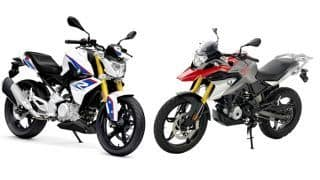 BMW G310R & G310 GS India Launch On Track; Confirmed by BMW Motorrad India