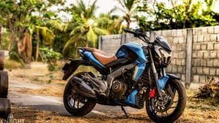 GST effect on bike prices: Discounts up to INR 4500 on Bajaj Pulsar, V15 & Discover; Dominar 400 price unchanged