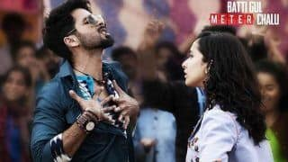 Batti Gul Meter Chalu Box Office Collection Day 3: Shahid Kapoor – Shraddha Kapoor's Film Mints Rs 8.54 Crore