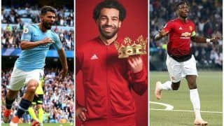 Premier League 2018-19, Match Week Six, From Manchester City's Sergio Aguero And Liverpool's Mo Salah to Manchester United's Paul Pogba, Top Players to Watch Out For