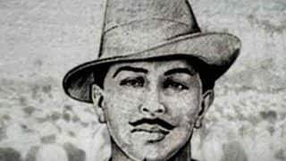 शहीद भगत सिंह के नाम पर किसी सेंट्रल यूनिवर्सिटी में स्थापित हो एक पीठ, संसद में उठी मांग