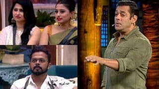 Bigg Boss 12 Day 6 Highlights: Salman Khan Brings Out The Most Entertaining Weekend Ka Vaar