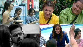 Bigg Boss 12 Day 3 September 19 Highlights: Sreesanth Creates Another Controversy, Dipika Kakar, Shrishty Rode Get Nominated