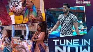 Bigg Boss 12 Day 4 September 20 Highlights: Kriti And Romisha Become Captains, Dipika Kakar Cries And Sreesanth Fights Again