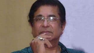 Veteran Malayalam Actor Captain Raju Passes Away at His Residence in Kochi, he Was 68