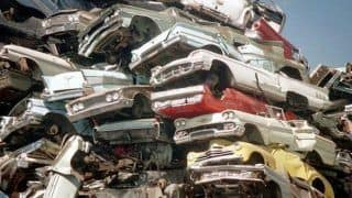 Auto Budget 2017: PWC partner discusses benefits of car-scrapping programme
