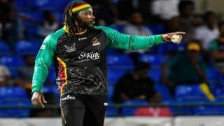 Caribbean Premier League 2018 Live Streaming: When And Where to Watch St Kitts & Nevis Patriots vs Barbados Tridents Match Online Streaming, Full Squads, TV Broadcast, Points Table