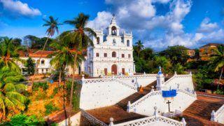 How to Not Make a Touristy Trip to Goa