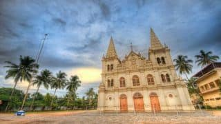 6 Best Reasons To Travel To Cochin In God's Own Country
