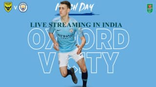 Oxford United vs Manchester City EFL Carabao Cup 2018-19: Live Streaming, Timings IST, When And Where to Watch Online